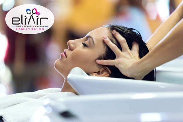 Hair Spa Offers In Hyderabad Best Hair Spa In Hyderabad