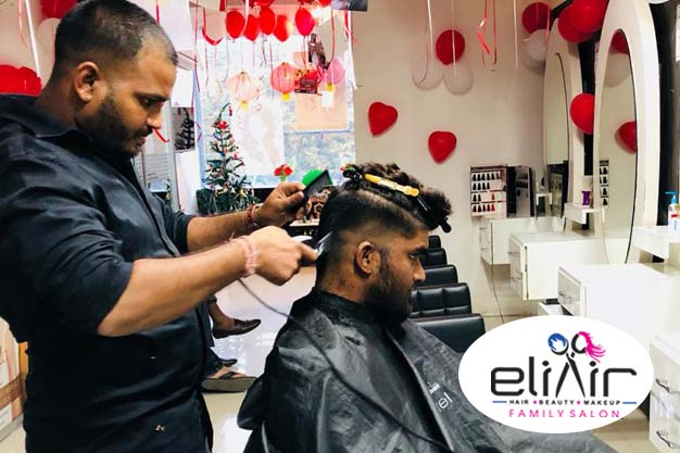 Best Hair Salons In Hyderabad Best Haircut Salon Near Me