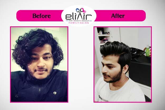 Elixir Family Salon Hair Skin Tatoos Unisex Salon In Hyderabad
