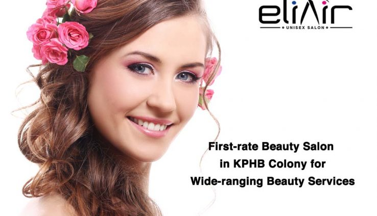 Makeup services for wedding in KPHB Colony